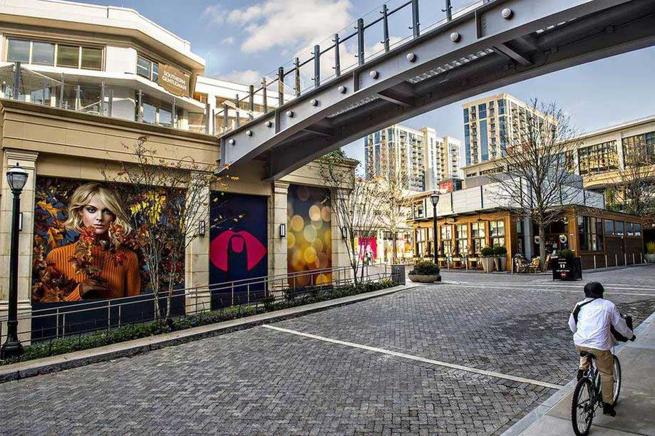 Shops of Buckhead gets a new owner