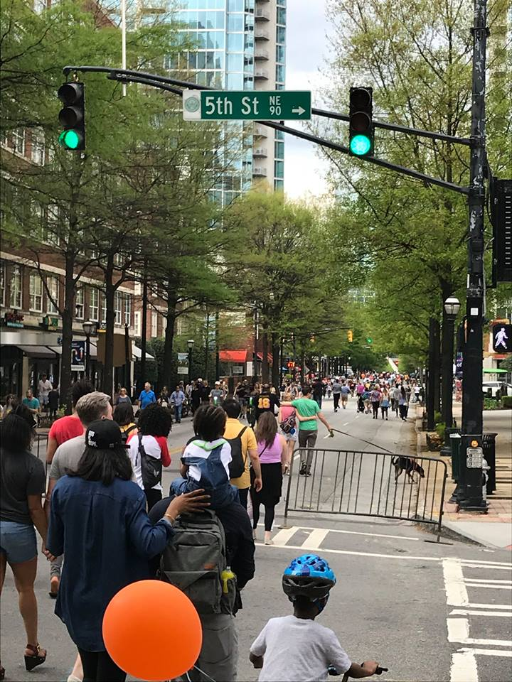 """""""Streets Alive"""" is an event you should consider checking out."""